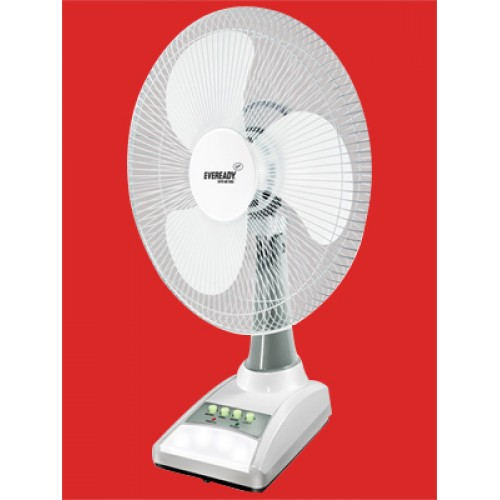 Eveready - Rechargeable Table Fan-RF03 - Eveready - Electricals