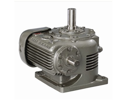 Gearboxes(MV Type)Size400