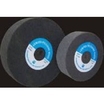 CUMITEX SATIN FINISHING NON WOVEN INTERLEAVED WHEEL:ALO MEDIUM/80- 100X100X19 (CSFW087I10010019)