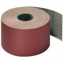 FILM BACKED ABRASIVE ROLL - SIMTEC - 5902- 40 : 32MM X 100MTRS (SIAFBR40032100)