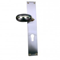 SHINE STAR ZINC ALLOY HANDLE WITH LOCK -3129