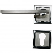 SHINE STAR ZINC ALLOY HANDLE WITH LOCK-5112