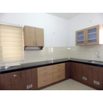 Flat No:304 (3 BHK) sqr ft