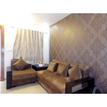 Flat No: 404 (1 BHK) 637  sqr ft