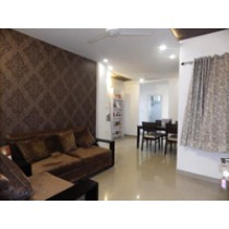 Flat No: 303 (2 BHK) 956    sqr ft
